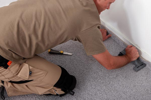 TCB Carpets Installer Seattle