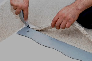 carpet-seam-cutting