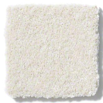 Straight Saxony Carpet Shaw Sample