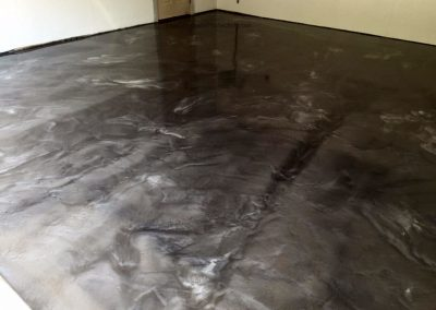 Bothell, WA Polished Concrete