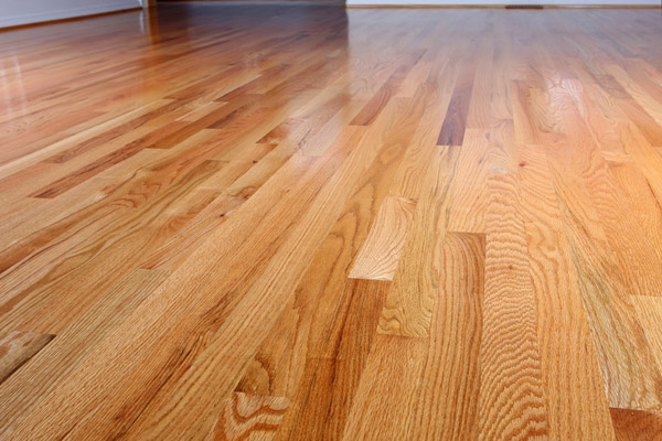Everett, WA Hardwood