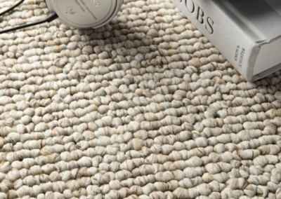 Berber and Loops Carpet